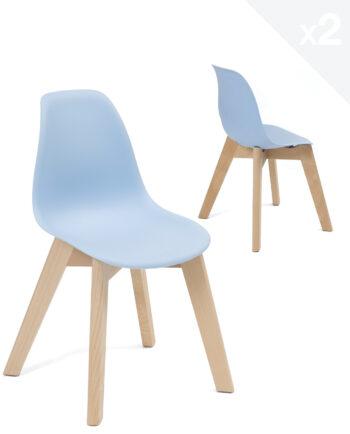 chaise-enfant-scandinave-bleu-ciel-juba-kayelles