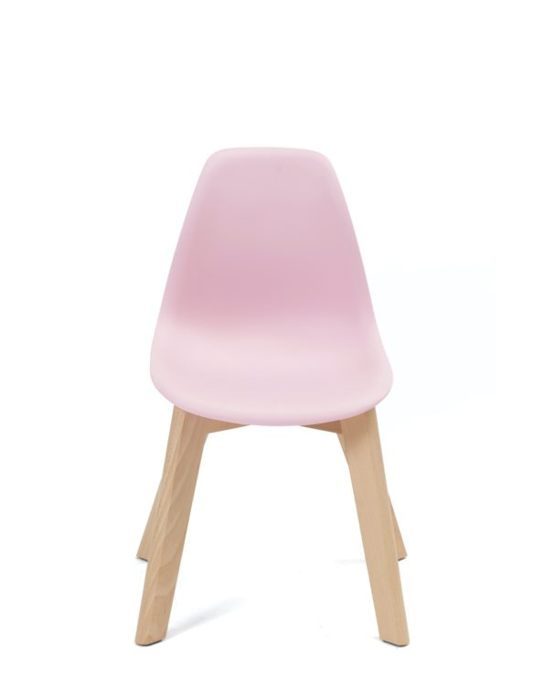 chaise-enfant-scandinave-lot-2-rose-bonbon-juba-kayelles