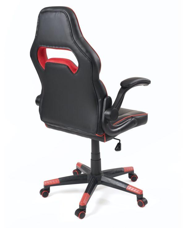 fauteuil chaise racing ordinateurn reglable et pivotante