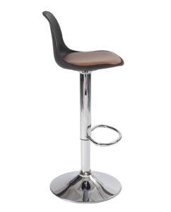 chaise-haute-tabouret-bar-design-cuisine-sig-noir-marron