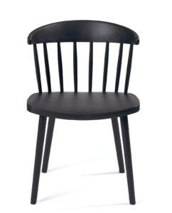 chaise-cuisine-barreaux-pas-cher-noir-kayelles