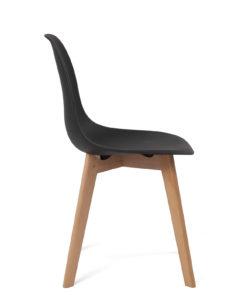 chaise-cuisine-design-scandinave-noir-kayelles