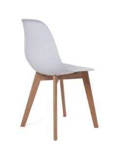 chaise-cusine-restaurant-snack-pas-cher-scandinave-blanc