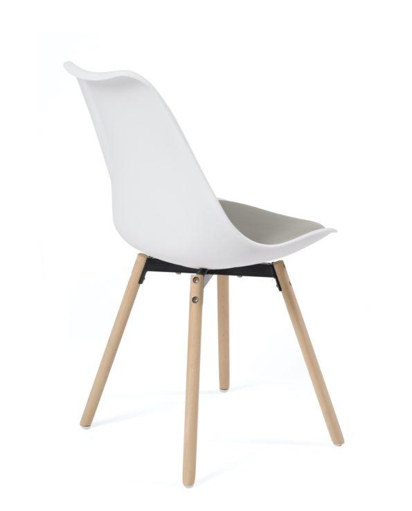 chaise-design-scandinave-kayelles-MIA-blanc-gris