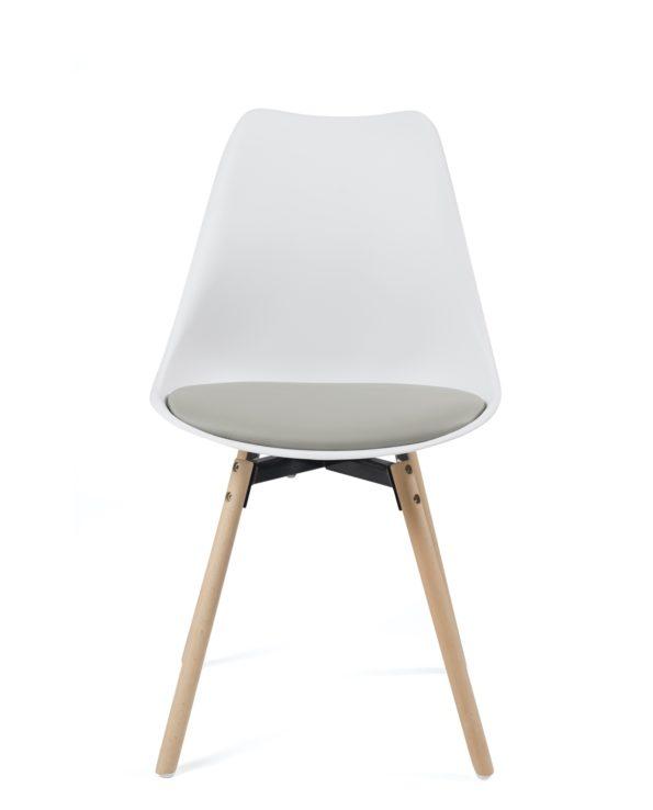 chaise-design-scandinave-pied-bois-coussin-cuisine-salle-manger-MIA-blanc-gris