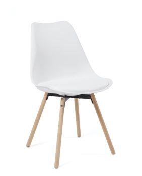 chaise-scandinave-pied-bois-coussin-cuisine-salle-manger-MIA-blanc