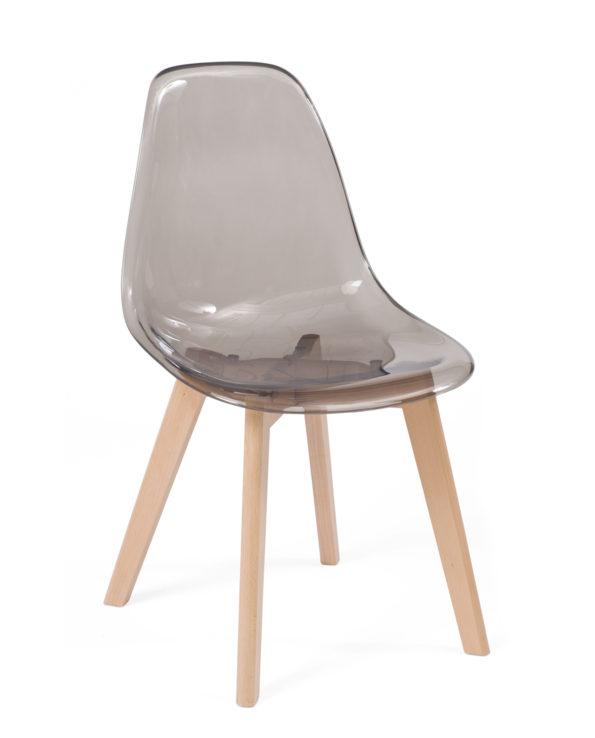 chaise-scandinave-transparente-cuisine-gris-kayelles