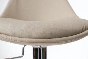 chaises-bar-confort-tissu-beige-pivotant-sono-kayelles