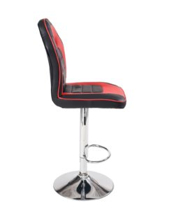 chaises-bar-racing-siege-baquet-BENI-lot-2-noir-rouge