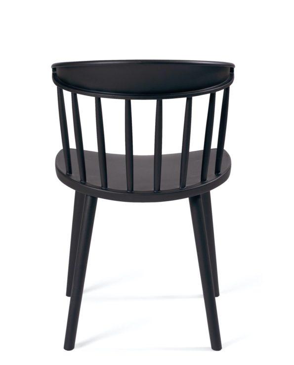 lot-2-chaises-accoudoirs-barreaux-cuisine-noir-dia