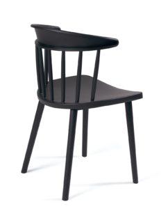 lot-2-chaises-barreaux-cuisine-noir-dia