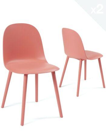 lot-2-chaises-cuisine-interieur-exterieur-rouge-ufi-kayelles