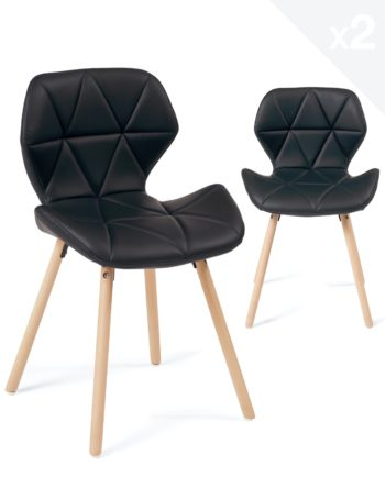 lot-2-chaises-scandinaves-design-ergonomique-noir-fara