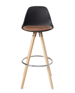 tabouret-bar-scandinave-cuisine-design-noir-marron