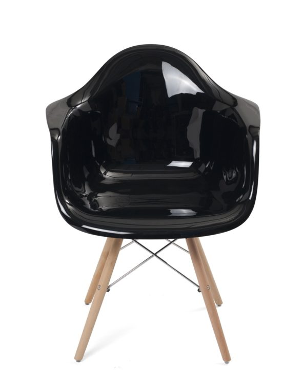 chaise-accoudoirs-scandinave-lot-2-eames-noir-brillant-kayelles