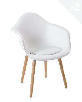 fauteuil-design-scandinave-coussin-blanc-lot-2-sinai