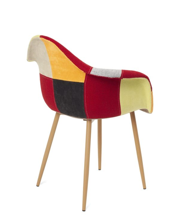 fauteuil-patchwork-tissu-agrume-kayelles
