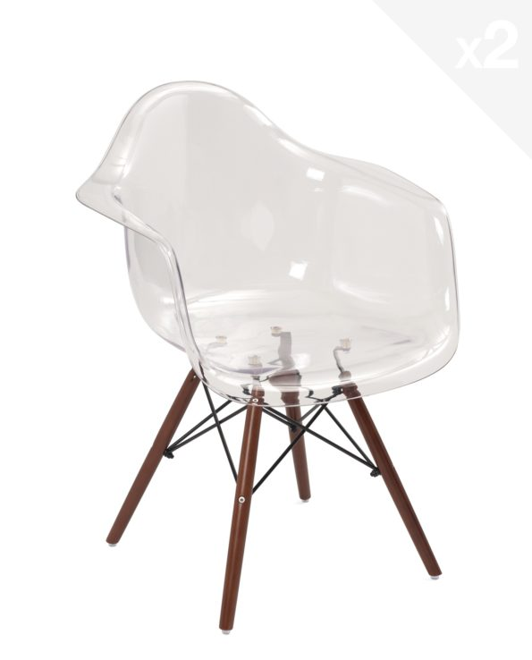 fauteuil-scandinave-lot-2-eames-transparent-kayelles