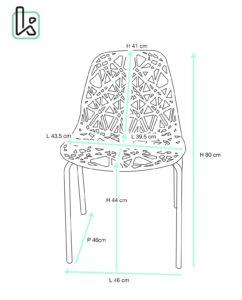 lot-4-chaises-cuisine-design-dentelle-pas-cher-tailles