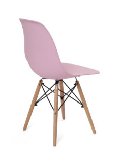chaise-cuisine-scandinave-pas-cher-rose-kayelles