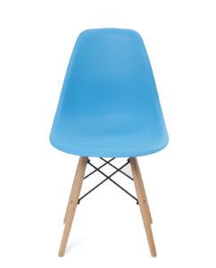 chaise-design-scandinave-pas-cher-bleu-kayelles