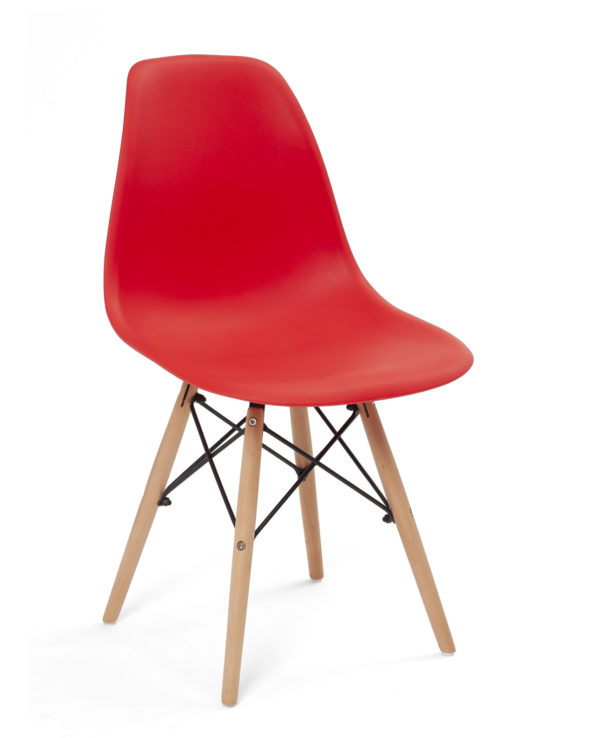 chaise-scandinave-eames-rouge-bois-design-kayelles
