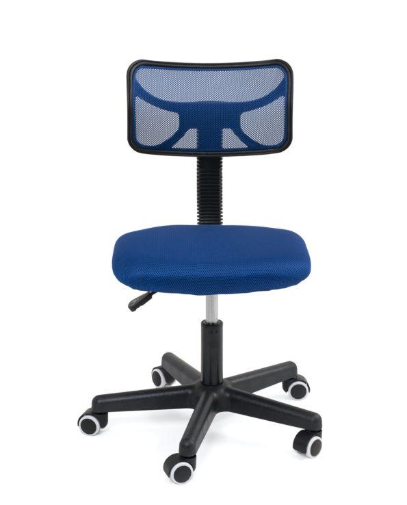 chaise-bureau-ado-enfant-junior-pas-cher-bleu