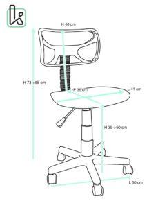 chaise-bureau-enfant-siege-pas-cher-junior-etudiant-LAB-kayelles-tailles