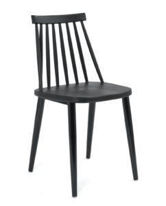 chaise-cuisine-barreaux-design-noir-kayelles