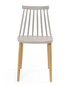 chaise-cuisine-design-barreaux-vintage-faux-bois-gris-kayelles