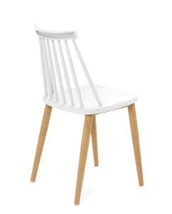 chaise-cuisine-pas-cher-lot-2-vintage-blanc-imitation-bois-kayelles