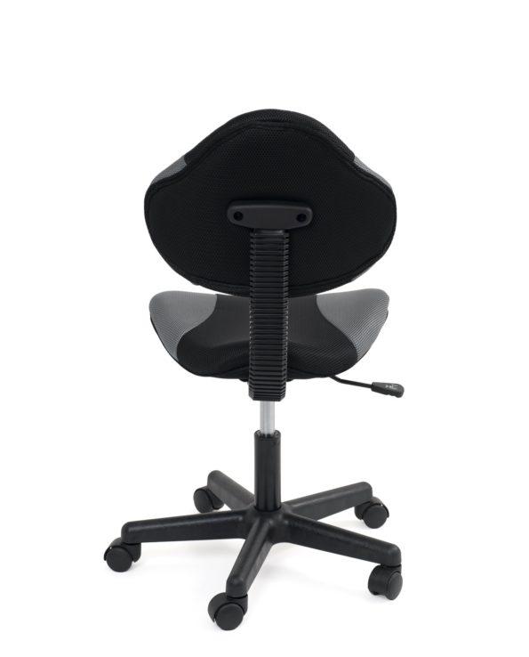 chaise-junior-ordi-bureau-ergonomique-noir-gris-kayelles