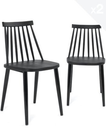 lot-2-chaises-cuisine-barreaux-design-noir-kayelles