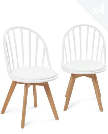 lot-4-chaises-design-scandinaves-barreaux-coussin-blanc-kayelles
