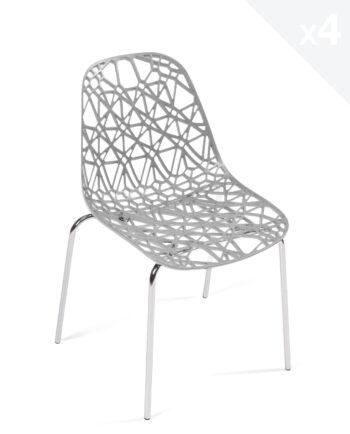 lot-4-chaises-cuisine-design-dentelle-pas-cher-blanc-kayelles