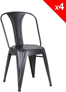 chaise-metal-industriel-lot-2-chaises-bistrot-noir-brook