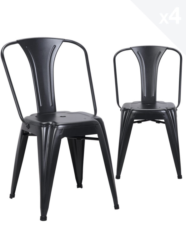 chaise-metal-industriel-lot-2-chaises-bistrot-noir-kayelles-1 copy