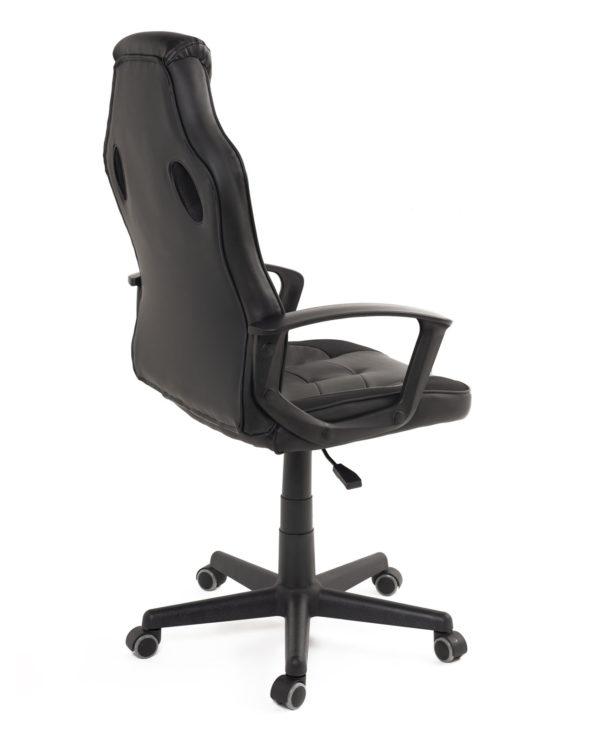 chaise-gamer-fauteuil-racing-sena-noir