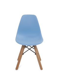 chaise-scandinave-enfant-chambre-cuisine-bleu