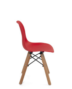 chaise-scandinave-enfant-chambre-salon-rouge