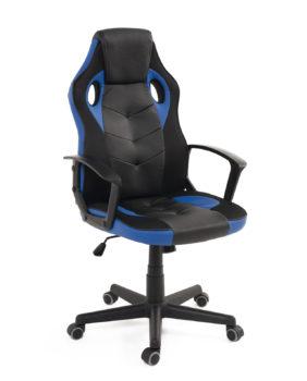 fauteuil-gamer-chaise-racing-noir-bleu-kayelles