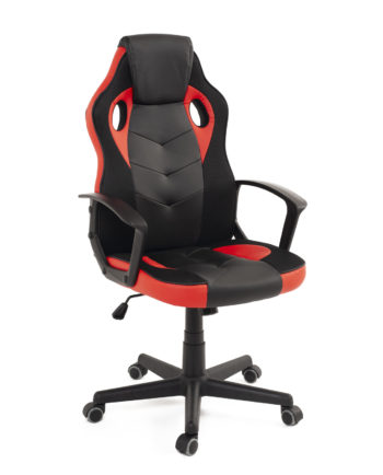 fauteuil-gamer-chaise-racing-noir-rouge-kayelles