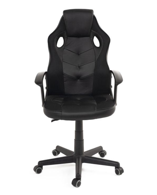 fauteuil-gamer-e-sport-noir-pas-cher-sena