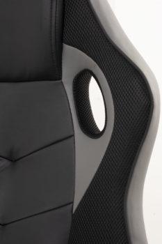 fauteuil-gamer-mesh-pu-gris-kayelles-sena
