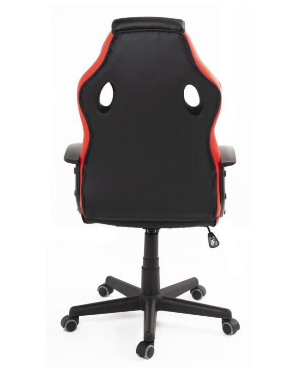 fauteuil-gamer-racing-noir-rouge-pas-cher-sena