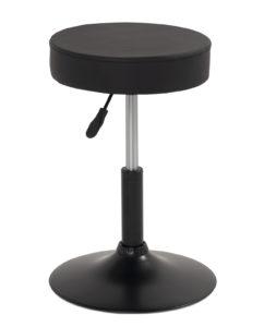 tabouret-pro-pivotant-360-reglable-hauteur-pas-cher-noir
