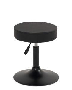 tabouret-stable-pivotant-360-reglable-hauteur-pas-cher-noir