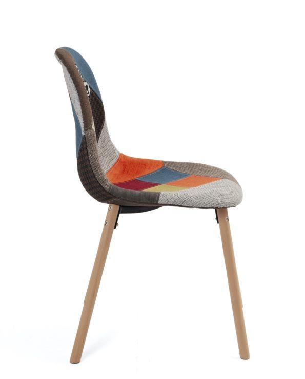 chaise-patchwork-cusine-deco-salon-kayelles-salle-manger