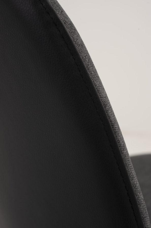 chaise-scandinave-OVA-tissu-similicuir