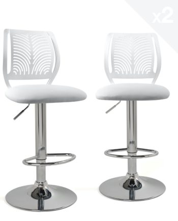 chaises-bar-hautes-dossier-reglable-design-sawa-blanc